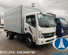 Xe tải 3,5 tấn thùng kín giá tốt nhất thị trường giá 440 triệu tại Bình Dương