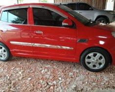 Cần bán xe Kia Morning 2009 tự động giá 190 triệu tại Bình Dương