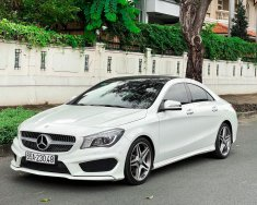Cần bán xe Mercedes 250 2016, màu trắng, nhập khẩu giá cạnh tranh giá 970 triệu tại Tp.HCM