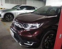 Cần bán xe Honda CR V 2017 tự động form mới giá 790 triệu tại Tp.HCM