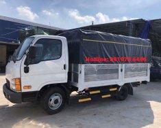Bán Hyundai Mighty 2.5T  thùng bạt vào đô thị giá 529 triệu tại Tp.HCM