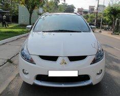Cần bán xe Mitsubishi Grandis, số tự động, đời 2011, màu trắng giá 586 triệu tại Tp.HCM
