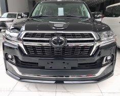 Giao ngay xe Toyota Landcruiser 4.6V8 Executive Lounge 2021 Trung Đông bản đủ đồ nhất giá 6 tỷ 500 tr tại Hà Nội