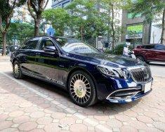 Xe Mercedes S450L sản xuất 2020, màu xanh lam giá 3 tỷ 999 tr tại Hà Nội