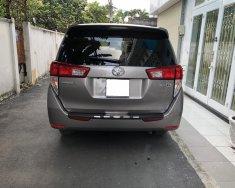 Cần bán xe Innova 2020, Số tự động, bản G, màu xám còn mới ken giá 836 triệu tại Tp.HCM