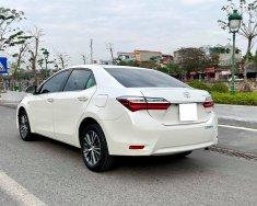 Gia đình cần bán Altis 2019, số tự động, bản G, màu trắng còn mới tinh giá 698 triệu tại Tp.HCM