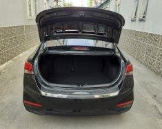 Gia đình cần bán xe Hyundai Accent 2019 đk 2020 số tự động, màu đen huyền cực mới giá 513 triệu tại Tp.HCM
