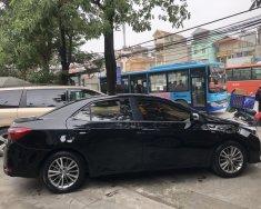 Cần bán lại xe Toyota Corolla altis đời 2015, màu đen, số tự động giá 580 triệu tại Hà Nội