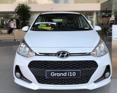 Hyundai Grand I10 2021 tháng 01, giá cực tốt nhiều khuyến mãi giá 402 triệu tại Gia Lai