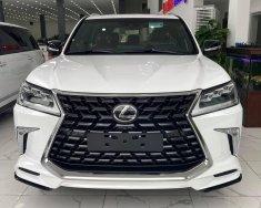 Lexus LX570 Super Sport 2021, mới 100%, xe nhập Dubai, bản cao cấp nhất. Xe giao ngay giá 9 tỷ 100 tr tại Hà Nội
