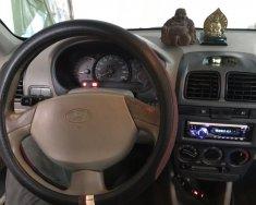 Bán xe Huydai Verna màu bạc, xe nhập nước ngoài, giá 195 triệu đồng giá 195 triệu tại TT - Huế