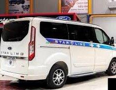 Bán Ford Tourneo Limousine phiên bản giới hạn giá 1 tỷ 375 tr tại Tp.HCM