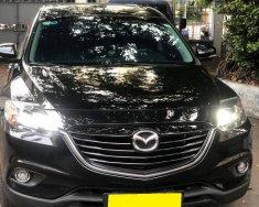 Mình cần bán Mazda CX9 2016 dk 2017, tự động, hai cầu, màu đen giá 832 triệu tại Tp.HCM