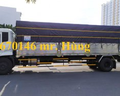 Xe tải 8 tấn Dongfeng chở mút xốp miềm giá rẻ đầu xuân giá 279 triệu tại Bình Dương