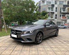 Cần bán xe CLA 200, nhập Hungary, sản xuất 2014, số tự động, màu xám giá 698 triệu tại Tp.HCM