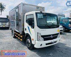 Xe tải Nissan 3,5 tấn thùng kín-Động cơ mạnh nhất phân khúc giá 445 triệu tại Bình Dương