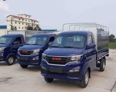Xe tải Dongben SRM 930KG - trả trước 50tr - bảo hành 5 năm giá 60 triệu tại Tp.HCM