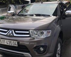 Chính chủ cần bán xe Mitsubishi, sản xuất năm 2016 giá 570 triệu tại Tp.HCM