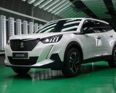 Phiên bản Peugeot 2008 GT-Line mới nhất giá 829tr | Peugeot Thái Nguyên 0963 99 66 93 giá 829 triệu tại Thái Nguyên