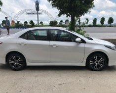Bán Toyota Corolla altis E CVT 2021, màu trắng giá 733 triệu tại Hải Dương