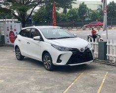Bán xe Toyota Yaris G 2021, màu trắng giá 650 triệu tại Hải Dương