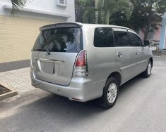 Bán Toyota Innova 2012 số sàn màu Bạc chính chủ giá 343 triệu tại Tp.HCM