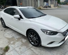 Cần bán Mazda6 2016, bản 2.5, màu trắng cực sang trọng giá 638 triệu tại Tp.HCM