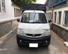 Gia đình cần bán xe Tải Thaco towner 2017,  số sàn, máy xăng, màu trắng còn mới tinh giá 197 triệu tại Tp.HCM