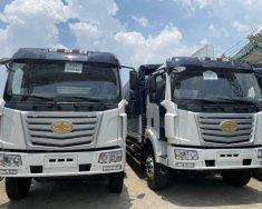 Giá xe tải Faw 8 tấn thùng 9M7 chở pallet giá 990 triệu tại Bình Dương