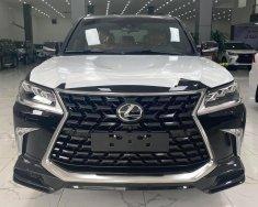 Cần bán Lexus LX 570 Super Sport S 2021, bản nhập Trung Đông, giao xe ngay. giá 9 tỷ 100 tr tại Hà Nội