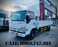 Xe tải Isuzu VM 1T9 thùng lửng 6m2 giá 545 triệu tại Bình Dương