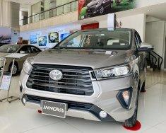 INNOVA 2021 mới tại Toyota An Sương giá 750 triệu tại Tp.HCM