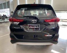 Rush mới tại Toyota An Sương giá 633 triệu tại Tp.HCM