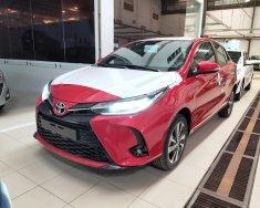 Yaris 2021 mới tại Toyota An Sương giá 668 triệu tại Tp.HCM