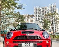 Bán xe Mini Cooper 1.6 số tự động 2009, màu đỏ giá 319 triệu tại Hà Nội