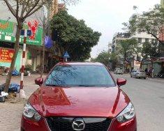 Bán Mazda CX 5 2.0 2018, màu đỏ tư nhân 1 chủ từ đầu HN giá 565 triệu tại Hà Nội