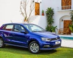 Volkswagen Polo Hatback - vua dòng xe đô thị - nhập khẩu nguyên chiếc 2020 giá 684 triệu tại Quảng Ninh