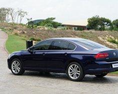 Volkswagen Passat Bluemotion High nhập khẩu nguyên chiếc, tặng 100% lệ phí trước bạ trong tháng 2 giá 1 tỷ 303 tr tại Quảng Ninh