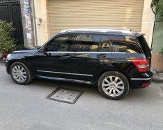 Gia đình cần bán Mercedes GLK 280 2010, số tự động, màu đen giá 508 triệu tại Tp.HCM