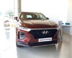 Hyundai Gia Lai giá xe Santafe ưu đãi lên tới 60 triệu đồng giá 1 tỷ 190 tr tại Gia Lai