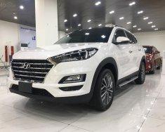 Hyundai Tucson 2020, mẫu xe giá tốt nhất phân khúc - Khuyến mãi lên đến 15 triệu tháng 2 giá 799 triệu tại Gia Lai