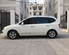 Bán Kia Carens 2016, số sàn, màu trắng tinh, xe nhà mua mới từ đầu chính chủ trực tiếp bán giá 323 triệu tại Tp.HCM