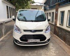 Cần bán Ford Tourneo Limited 2019 đk 2020, tự động, màu trắng cực đẹp giá 958 triệu tại Tp.HCM