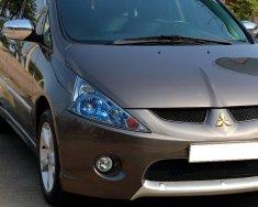 Tôi cần bán Mitsubishi Grandis đời 2011, số tự động, màu xám cực mới giá 535 triệu tại Tp.HCM