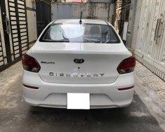 Tôi cần bán Kia Soluto 2020, số sàn, màu trắng giá 349 triệu tại Tp.HCM