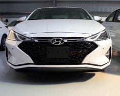 Cần bán xe Elantra 1.6 AT mới 2021, xe có sẵn giá 655 triệu tại Tp.HCM