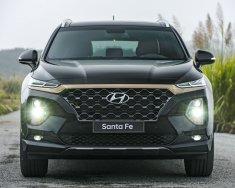Hyundai SantaFe Premium giảm giá 83 triệu - Xe giao ngay giá 1 tỷ 162 tr tại Tp.HCM