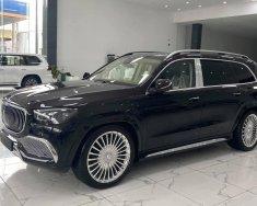 Bán Mercedes GLS 600 Maybach phiên bản mới nhất năm 2021, giá siêu tốt giá 16 tỷ 990 tr tại Tp.HCM