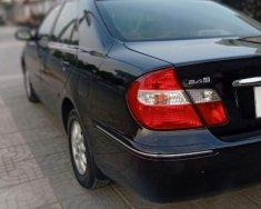 Cần bán xe Camry 2.4 G đời 2003 số sàn giá 268 triệu tại BR-Vũng Tàu