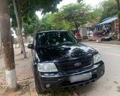 Bán Ford Escape 2.3 XLS Số tự động 2006, màu đen giá 205 triệu tại Hà Nội